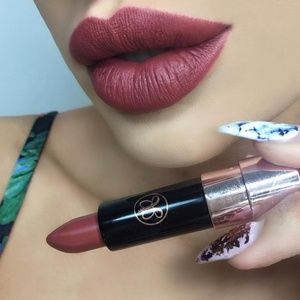 Anastasia Stevie Matte Lipstick new